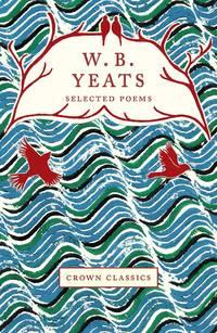image of W.B. Yeats
