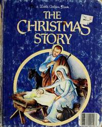 The Christmas Story by  Jane Werner - Hardcover - 1995 - from M Hofferber Books and Biblio.com