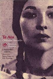Te Ata : Chickasaw Storyteller, American Treasure