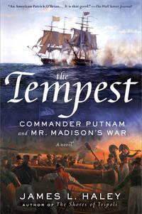 A DARKER SEA. Master Commandant Putnam and the War of 1812.