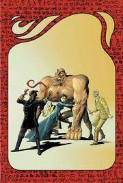 image of League of Extraordinary Gentlemen, The: The Absolute Edition - Volume 2