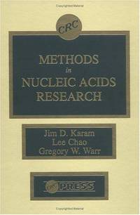 Methods in Nucleic Acids Research