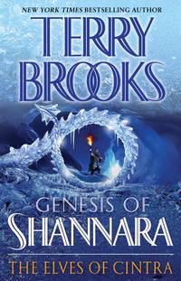 GENESIS OF SHANNARA, THE ELVES OF CINTRA
