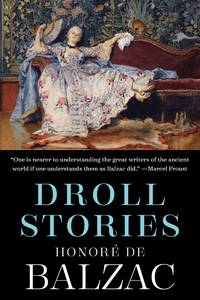 Droll Stories by Honore  de Balzac - Paperback - 2015-09-06 - from Books Express and Biblio.com