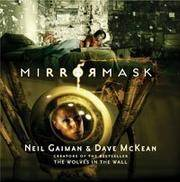 image of Mirrormask