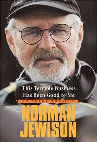 Norman Jewison, An Autobiography