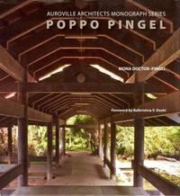 AUROVILLE ARCHITECTS MONOGRAPH SERIES POPPP PINGEL