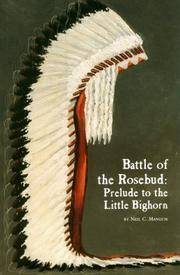 Battle of the Rosebud; Prelude to the Little Big Horn