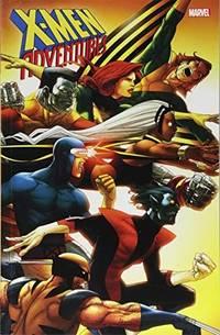 X-Men Adventures (Paperback)