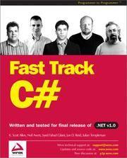 Fast Track C#