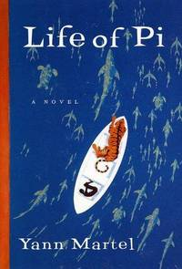 image of Life of Pi  (Signed First Printing)