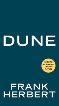 image of Dune (Movie Tie-In)