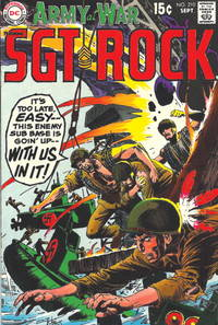 Showcase Presents Sgt. Rock 4