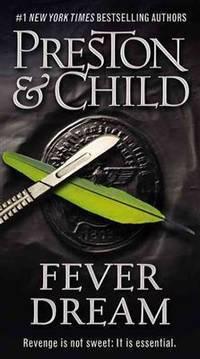 Fever Dream (Helen Trilogy)