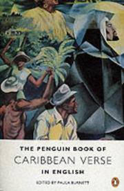 The Penguin Book of Caribbean Verse in English (Penguin Poets)