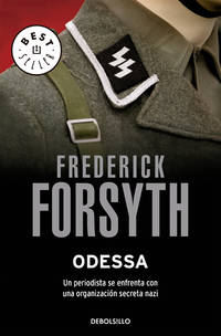 image of Odessa / The Odessa File (Best Seller) (Spanish Edition)