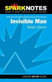 image of Spark Notes Invisible Man