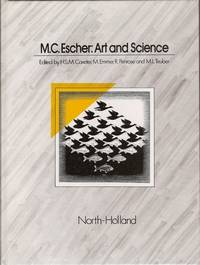 image of M.C. Escher: Art and Science (Proceedings of the International Congress on M.C. Escher Rome, Italy, 26-28 March, 1985)