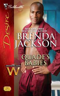 Quade's Babies (The Westmorelands)