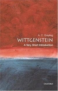 Wittgenstein: A Very Short Introduction