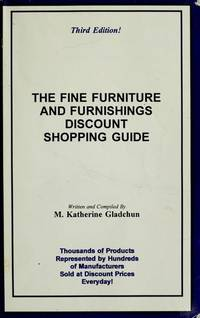 The Fine Furniture & Furnishings Discount Shopping Guide