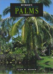 Guide to Landscape Palms