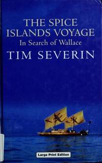 image of The Spice Islands Voyage (CH) (Charnwood Library)