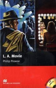 L A Movie - Book and Audio CD Pack - Upper
