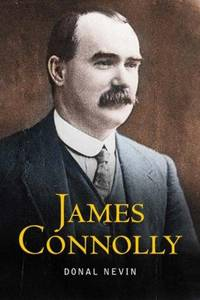 JAMES CONNOLLY 'A FULL LIFE'