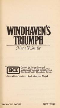 Windhaven's Triumph