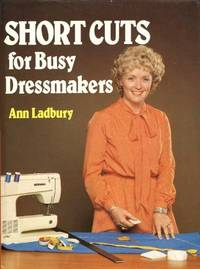 image of Short Cuts for Busy Dressmakers