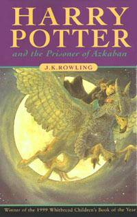 image of Harry Potter and the Prisoner of Azkaban (Book 3): Special Edition