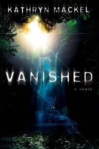 Vanished (Christian Chiller Series #1)