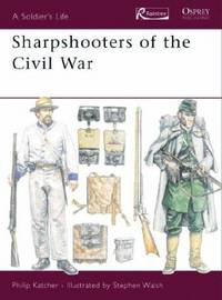 Sharpshooters of the Civil War