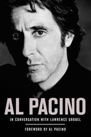 Al Pachino in Conversation