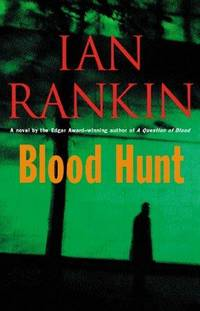 image of Blood Hunt: A Novel