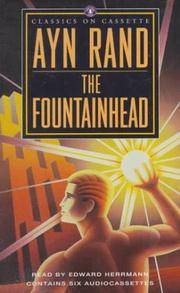 image of The Fountainhead: Library Edition