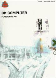Ok Computer: Radiohead : Guitar, Tablature, Vocal