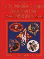 U.S. Marine Corps Aviation Unit Insignia 1941-1946