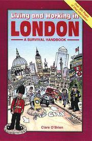 Living and Working in London (Living and Working Guides)