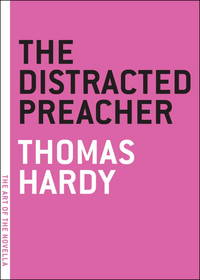 image of The Distracted Preacher (The Art of the Novella)
