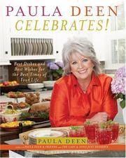 Paula Deen Celebrates!