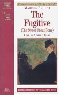 image of The Fugitive (Remembrance of Things Past, Part 11)