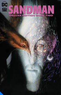 image of The Sandman: The Deluxe Edition Book Two