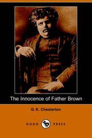 image of The Innocence of Father Brown (Dodo Press)