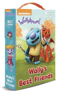 WALLY'S BEST FRIENDS