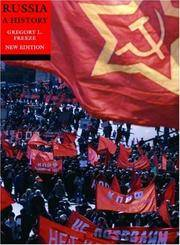 Russia: A History (Second Edition)