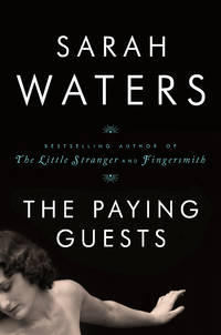 The Paying Guests **SIGNED & DATED, 1st Edition /1st Printing + Photo**