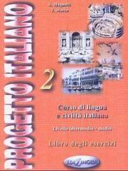 Progetto Italiano: Level 2 Workbook