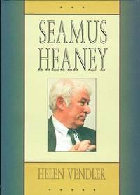 SEANUS HEANEY